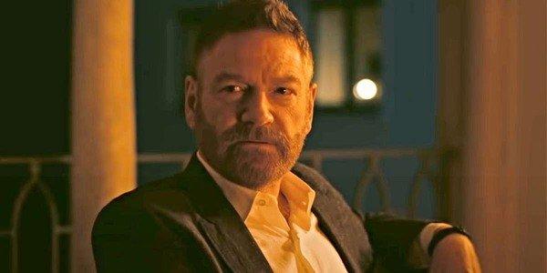 Branagh in TENET (Nolan, 2020) - credits: Warner Bros Pictures
