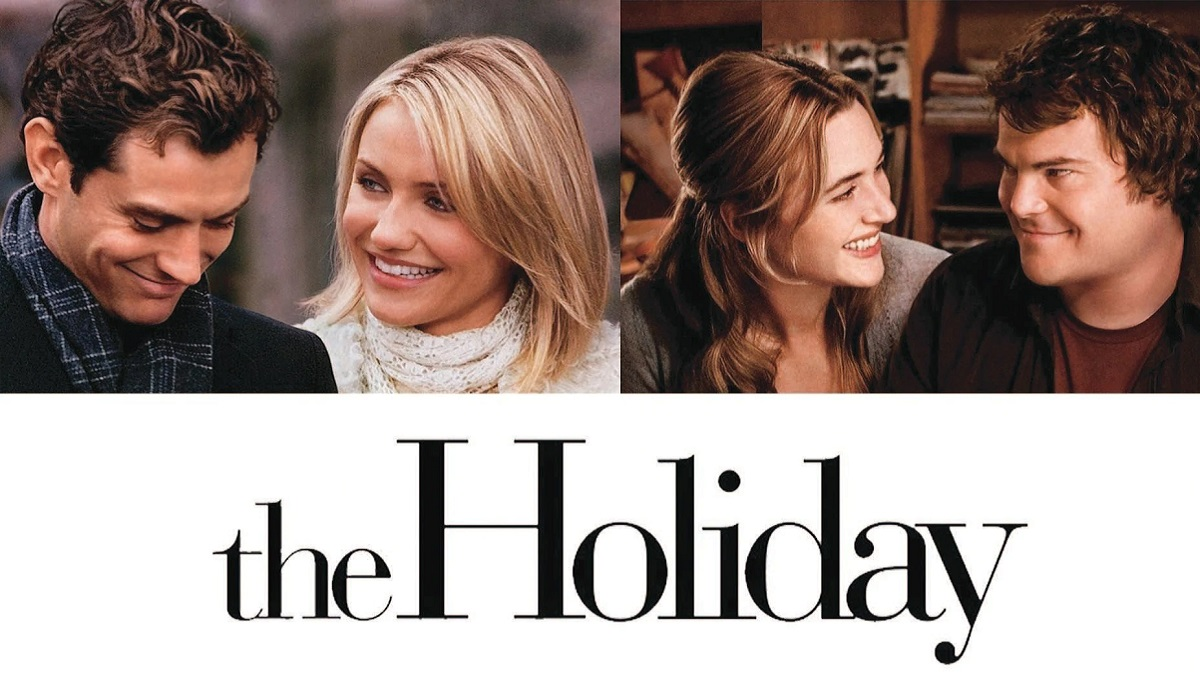 The Holiday (2006) Columbia Pictures