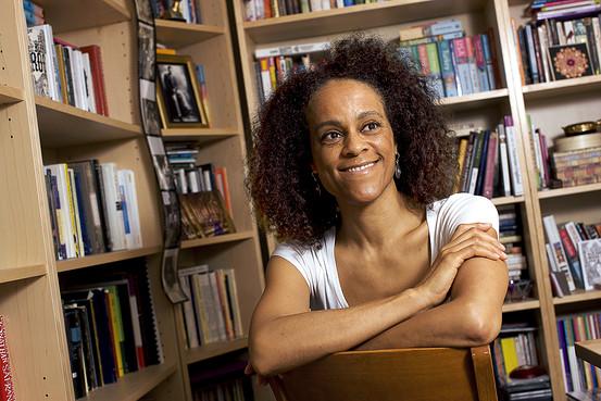 Bernardine Evaristo - Credits: Web