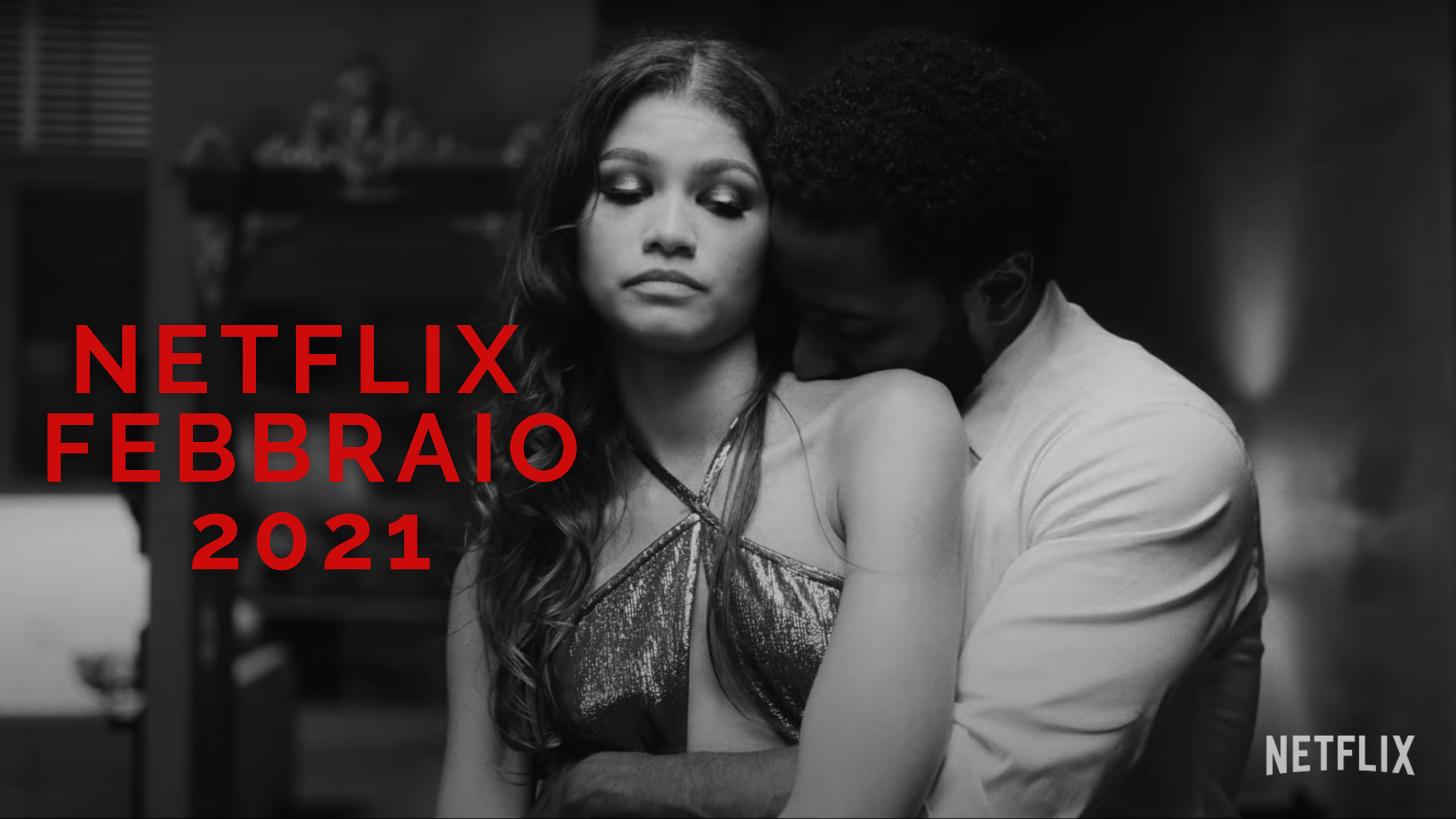 Netflix Febbraio 2021