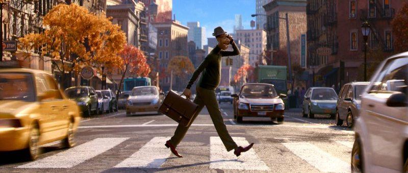Soul, Peter Docter, Kemp Powers (2020) - Credits: Disney/Pixar