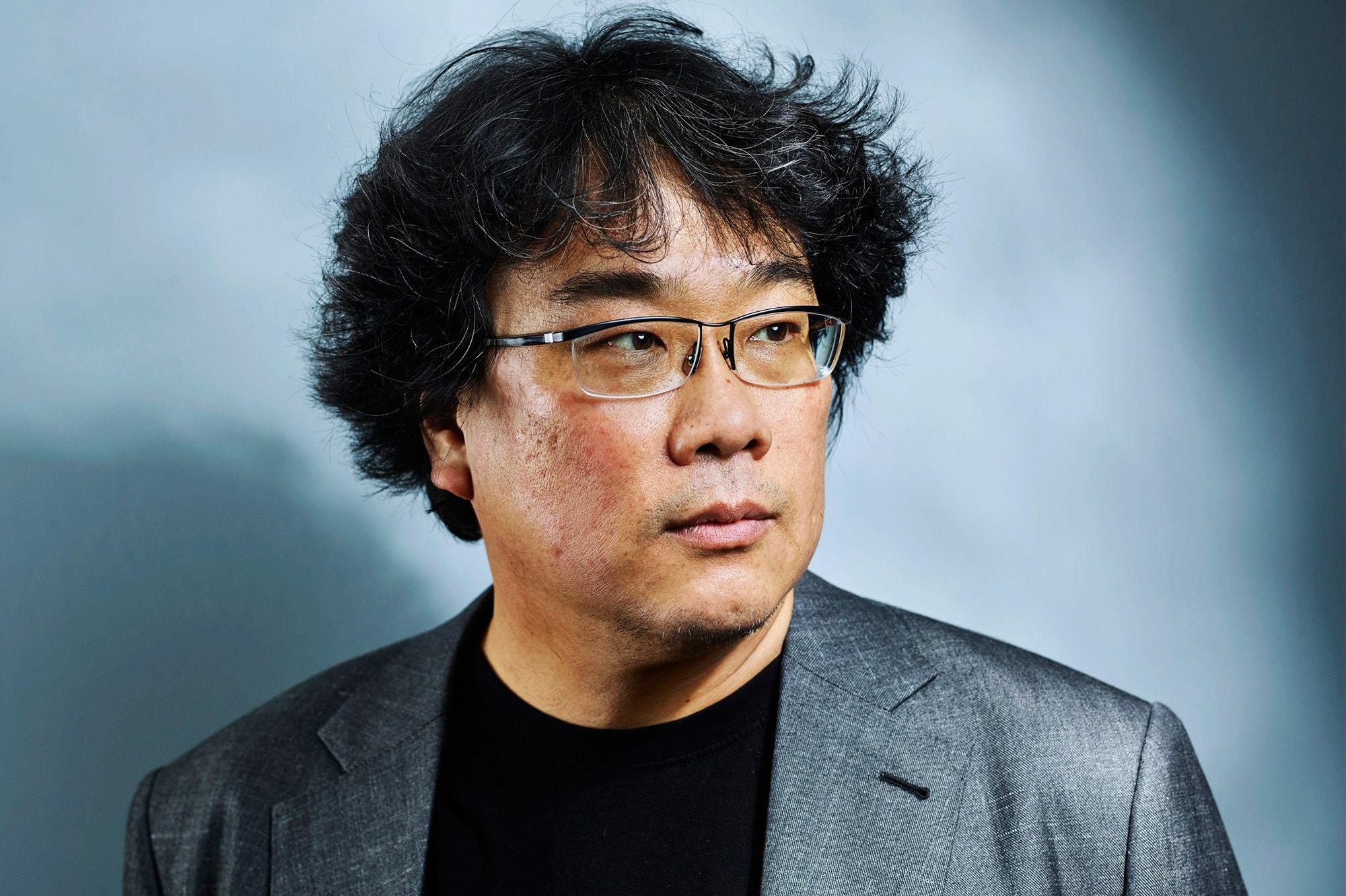 Bong Joon-ho presidente di giuria di Venezia 78