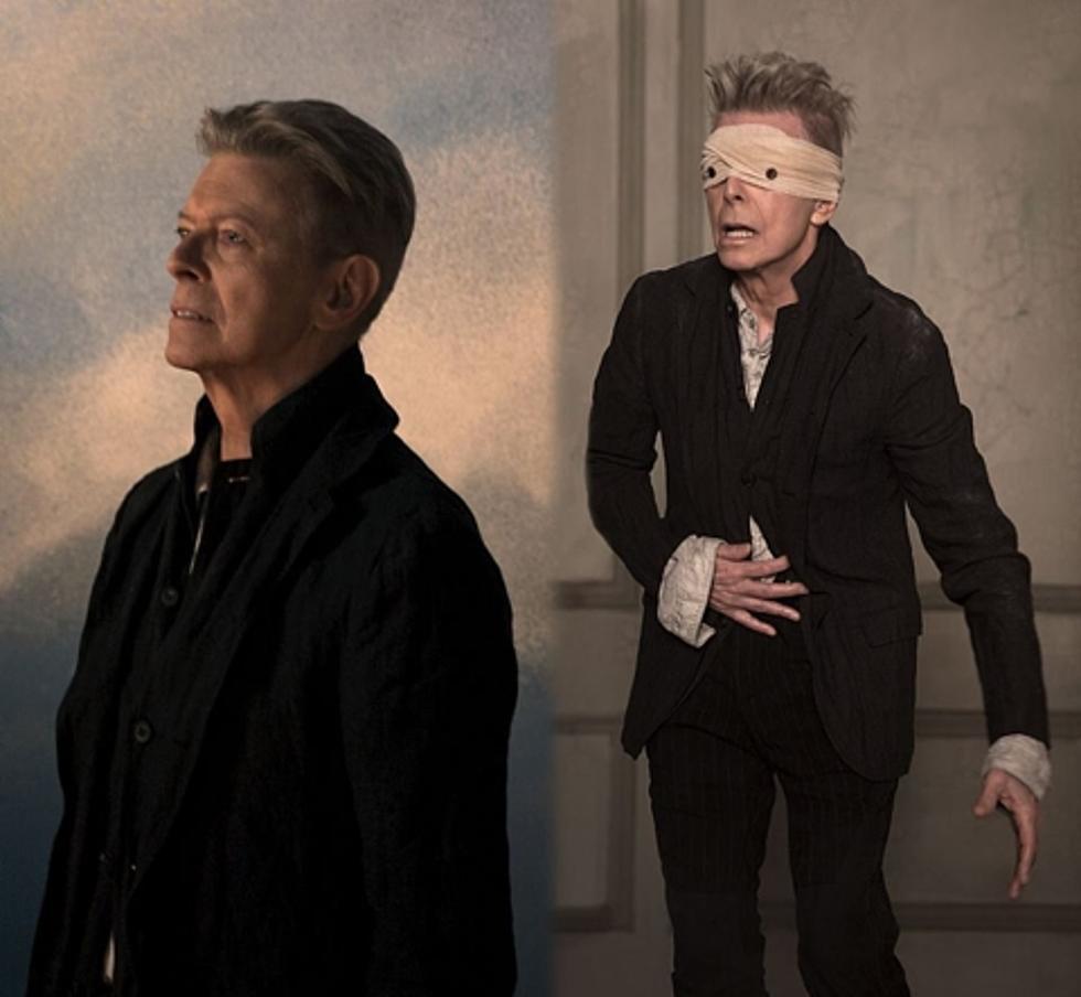 Lazarus, David Bowie - via web