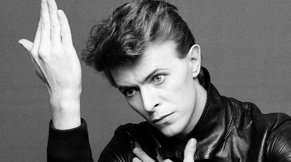 David Bowie - Framed Magazine