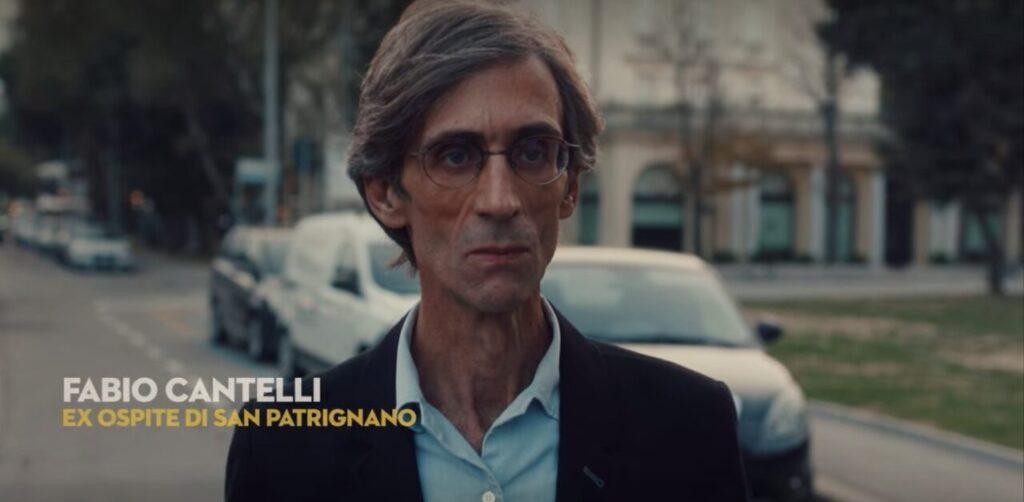 SanPa, Fabio Cantelli ©Netflix