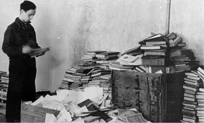 YIVO Archives