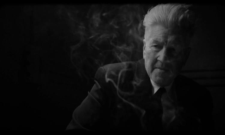 What Did Jack Do, David Lynch 2016 - Credits: Netflix 2020