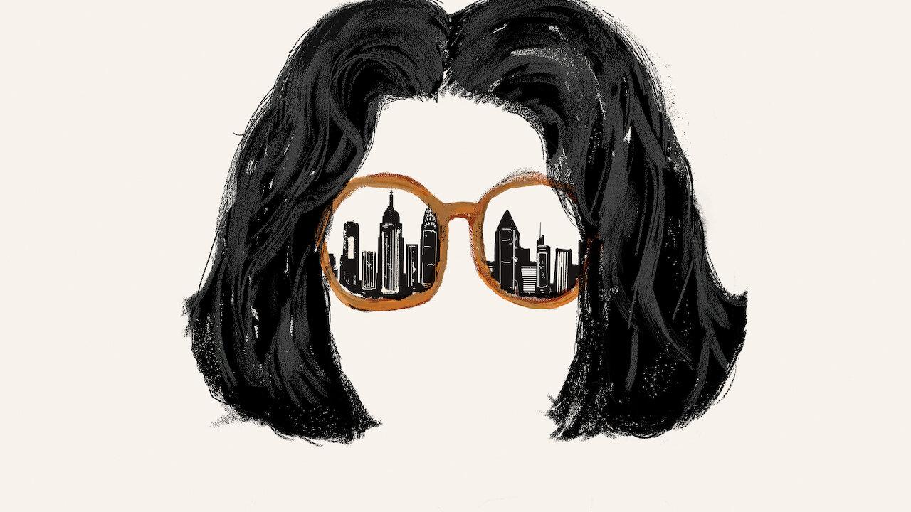 Pretend It's a City, Martin Scorsese, Fran Lebowitz - Credits: Netflix