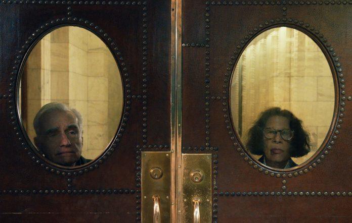 Martin Scorsese e Fran Lebowitz, Pretend It's a City - Credits: Netflix