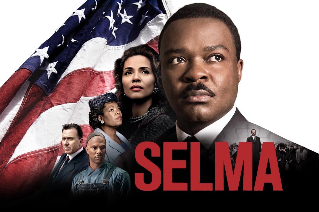Selma - Ava DuVernay 2014 - credits: selmamovie.com