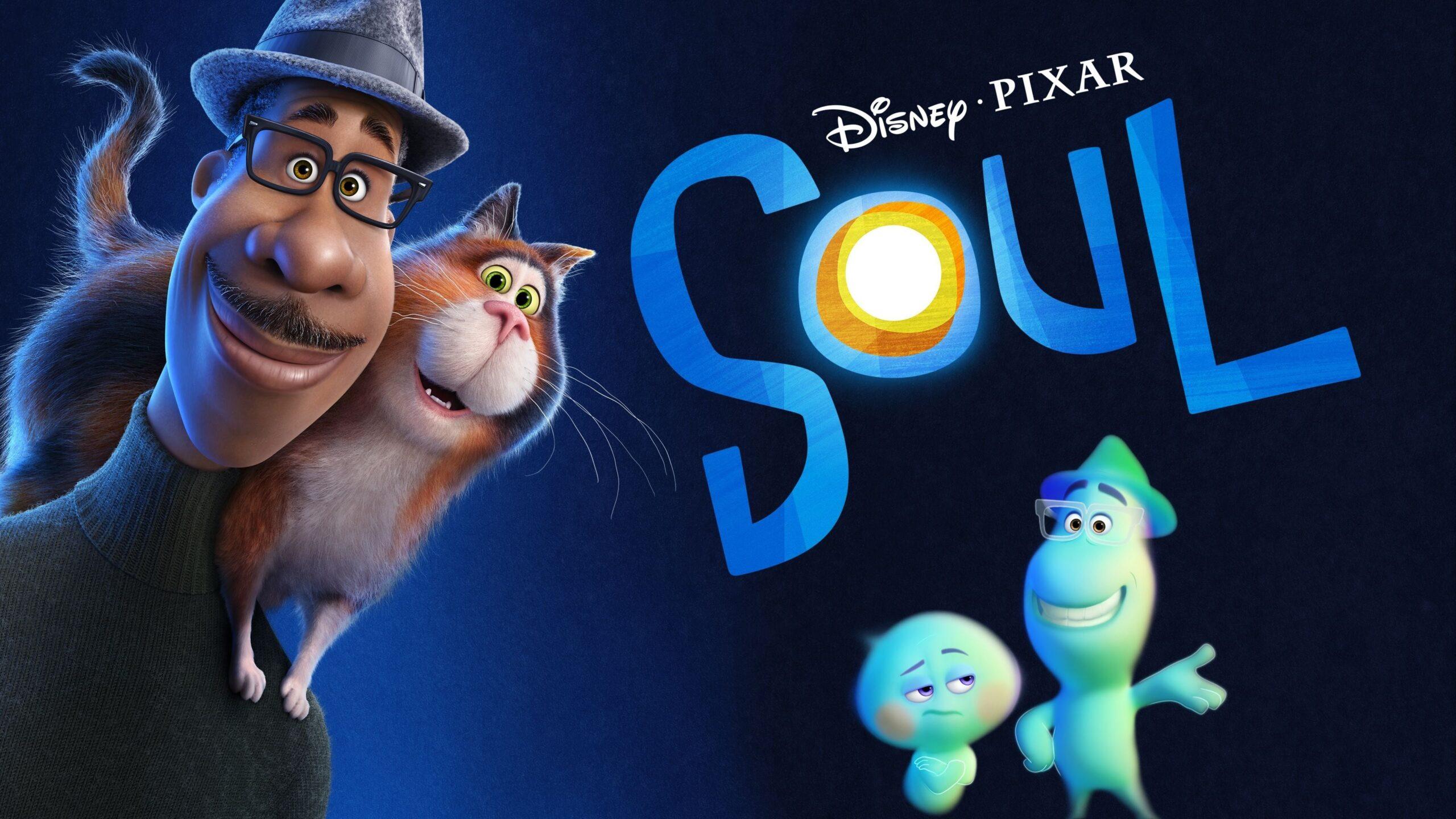 Soul, Pete Docter e Kemp Powers - Credits: Disney Pixar
