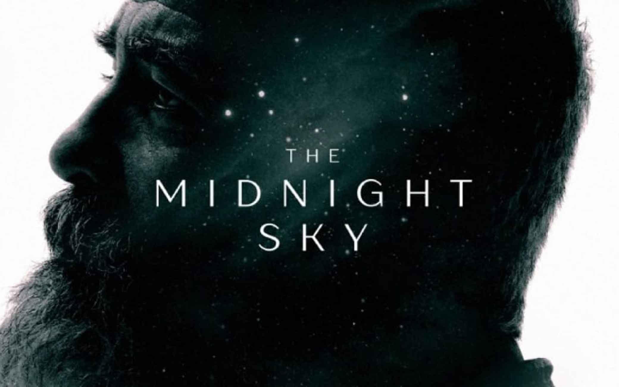 The Midnight Sky (George Clooney, 2020) - Credits: Netflix