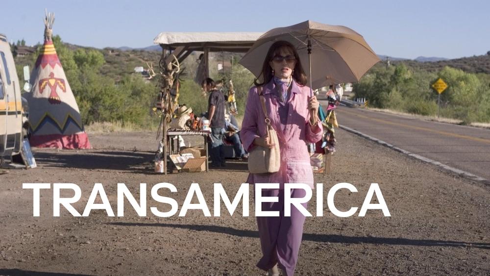 Transamerica - Credits:Web