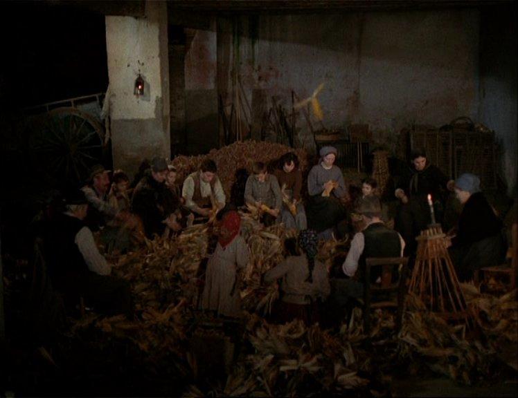 Ermanno Olmi, L'albero degli zoccoli (1978)
