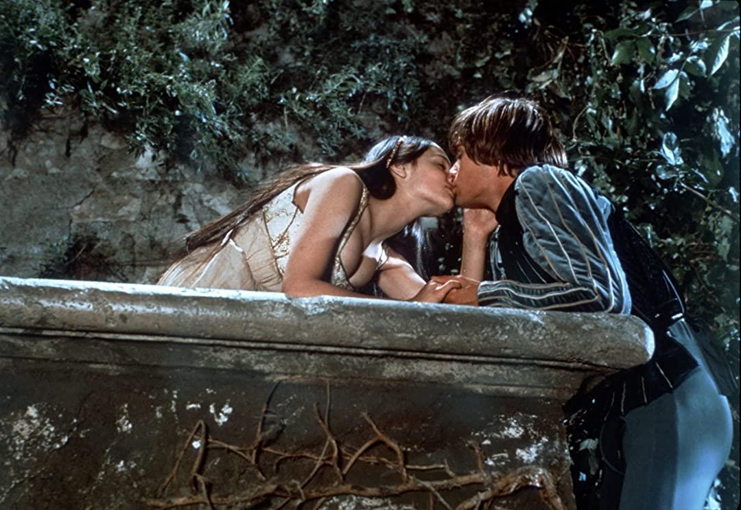 Romeo e Giulietta, Zeffirelli (1968)