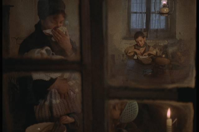Ermanno Olmi, L'albero degli zoccoli (1978) - Credits: film.cinecitta.com