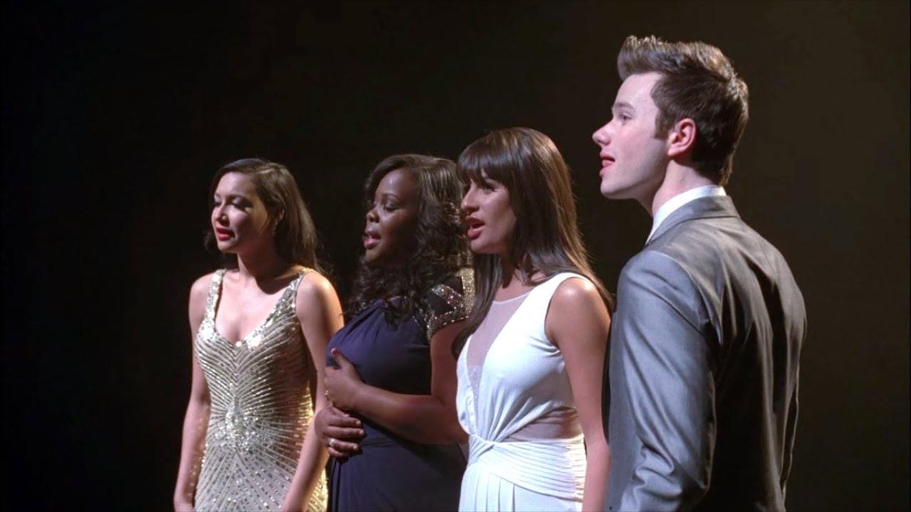 Glee, Addio Whitney, 3x17 - Episodio tributo a Whitney Houston