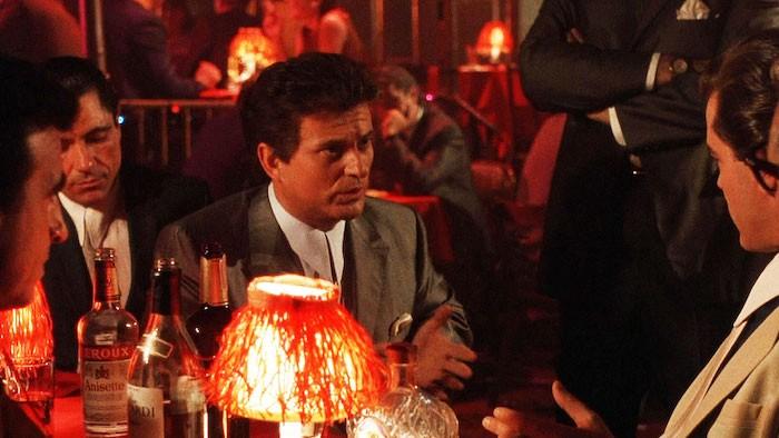 Funny? Funny how? - Joe Pesci in Quei bravi ragazzi (1990)