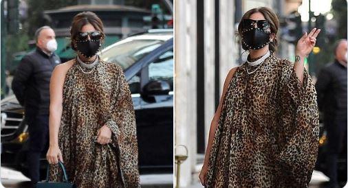 Lady Gaga a Roma - febbraio 2021