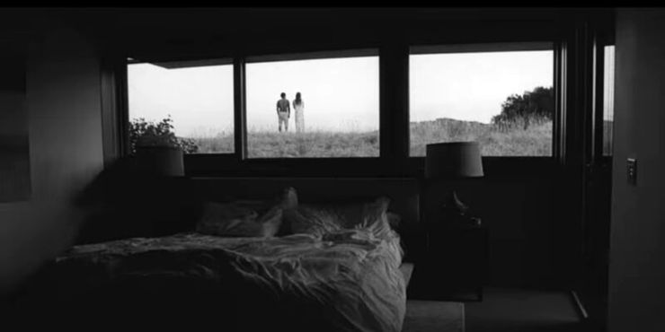 Malcolm & Marie, Sam Levinson 2021