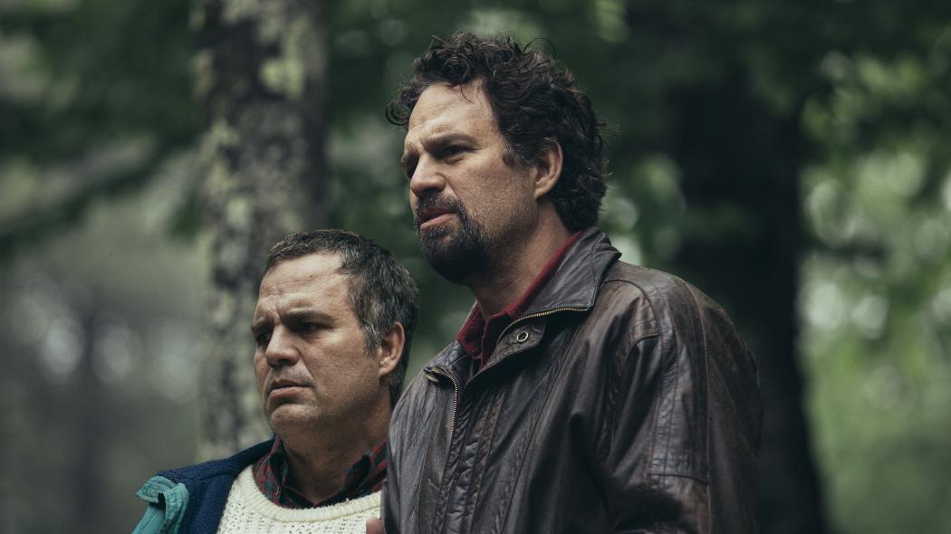Mark Ruffalo, Un volto, due destini - I know this much is true, credits; HBO/Sky
