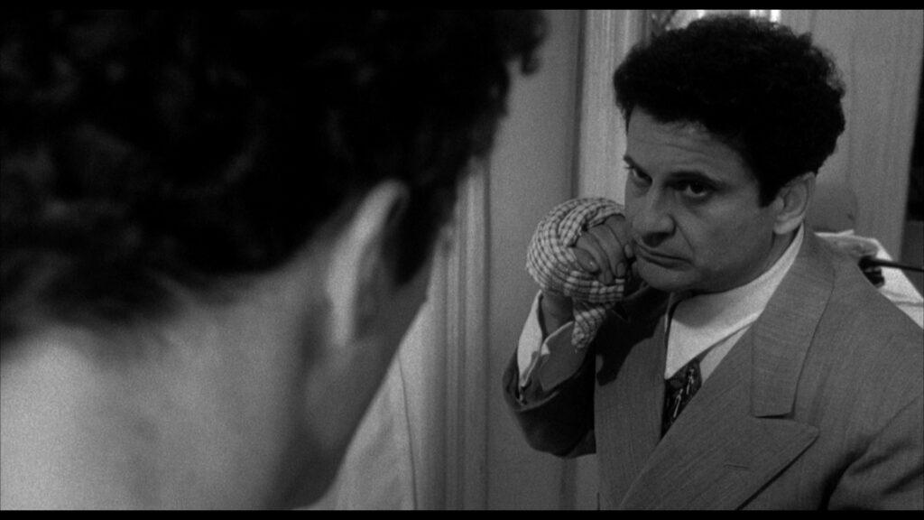Joey contro Jake - Joe Pesci, Toro Scatenato (1980)