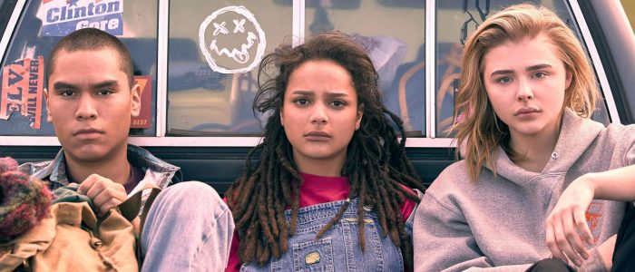 The Miseducation of Cameron Post - Credits: Web