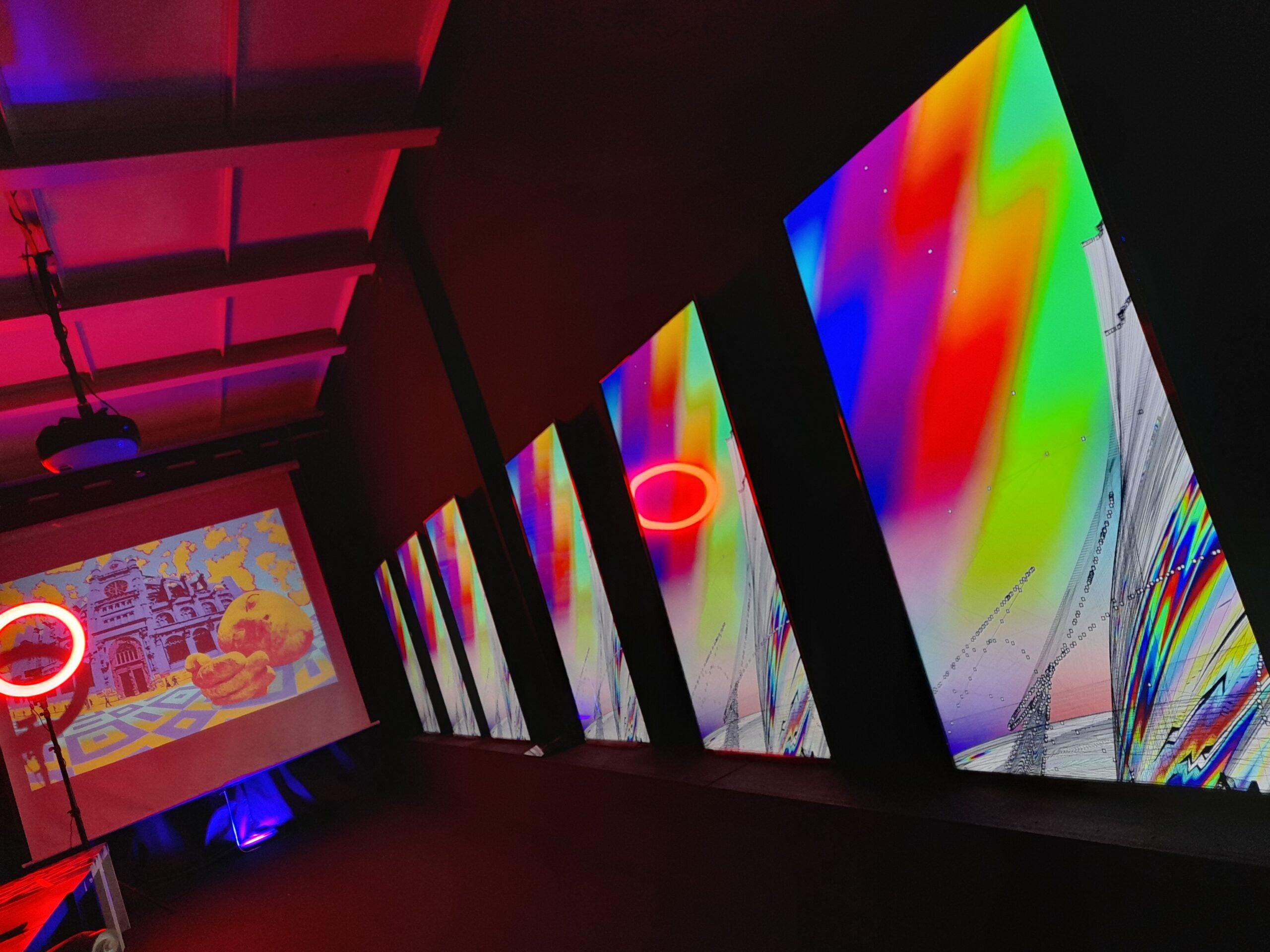 MADS Digital Art Gallery Milano