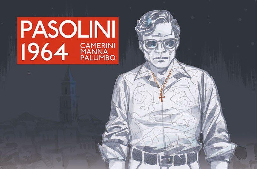 CoverPasolini1964-Palumbo