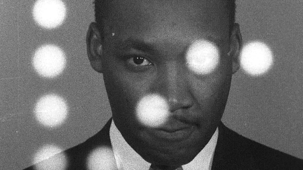 MLK/FBI Sam Pollard - myMovies