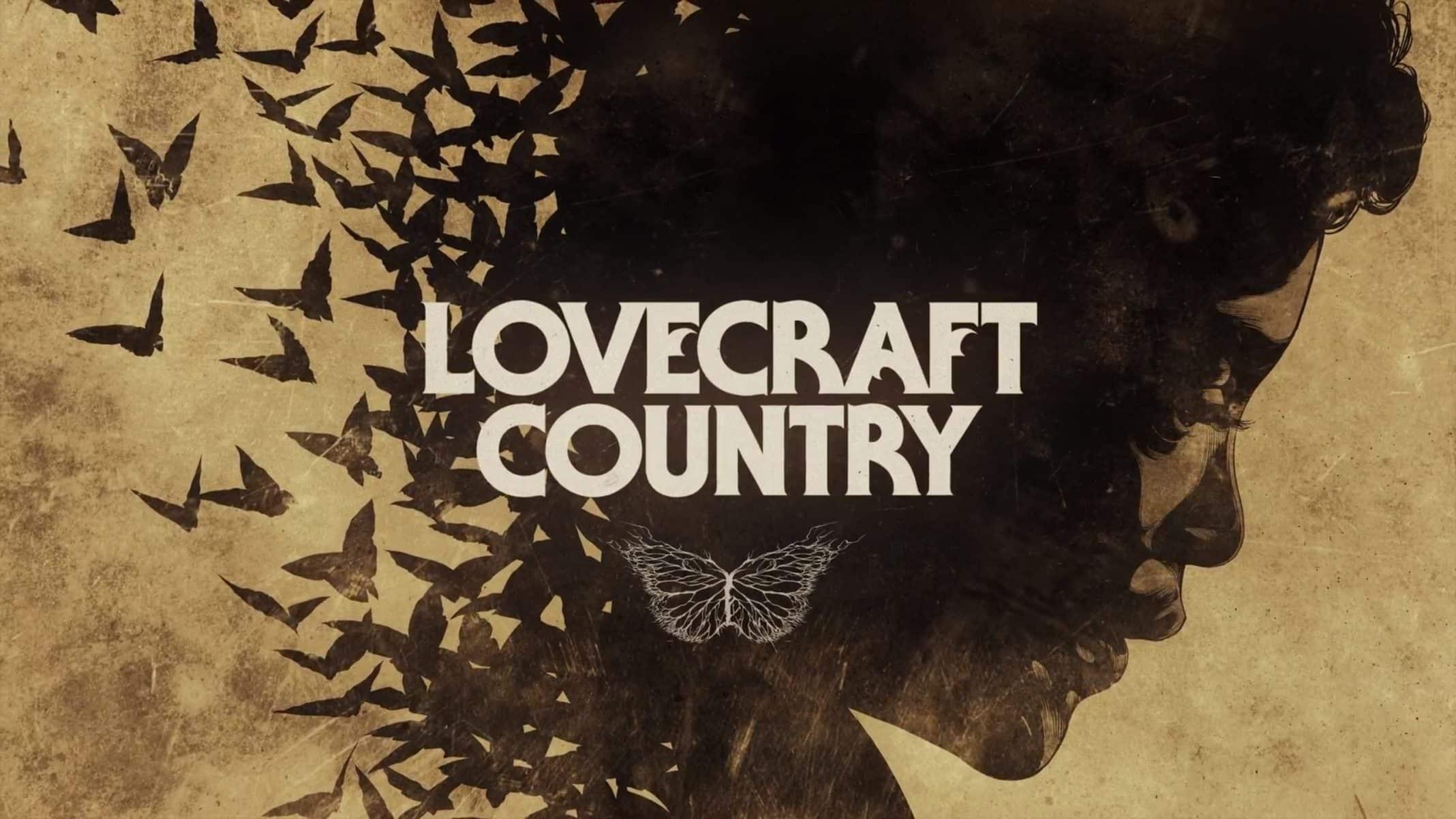 Love Craft Country Strange Case - HBO