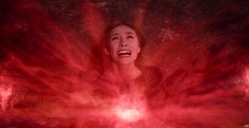 WandaVision 1x08 - Credits: Marvel/Disney