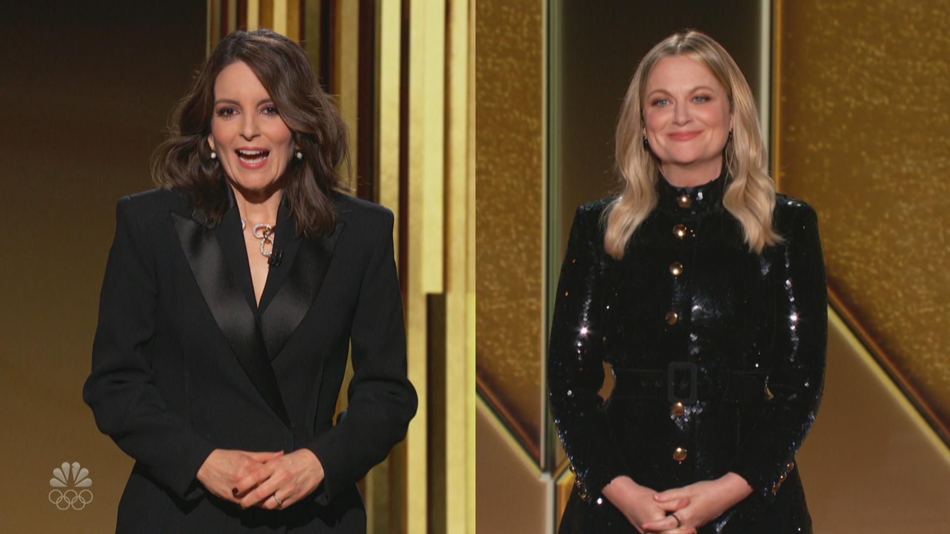 Golden Globes 2021 - I vincitori