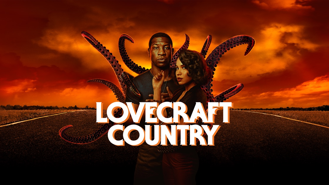 Lovecraft Country - HBO