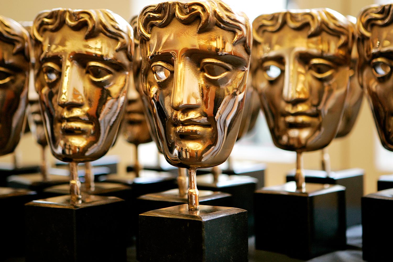 BAFTA 2021 - credits: bafta.org