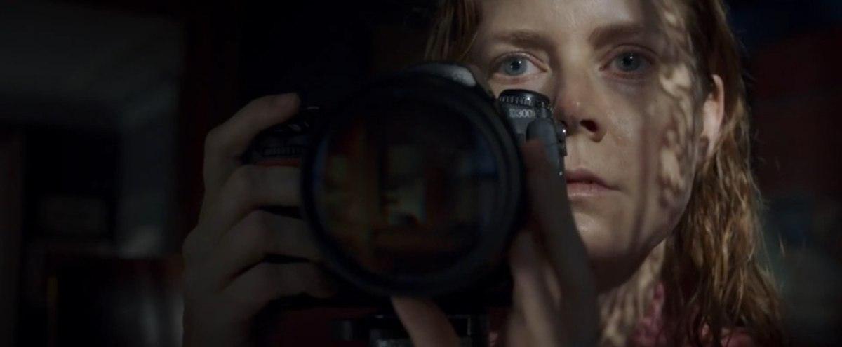 La donna alla finestra - Joe Wright - Netflix