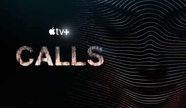 Locandina Calls - Credits: Apple TV+