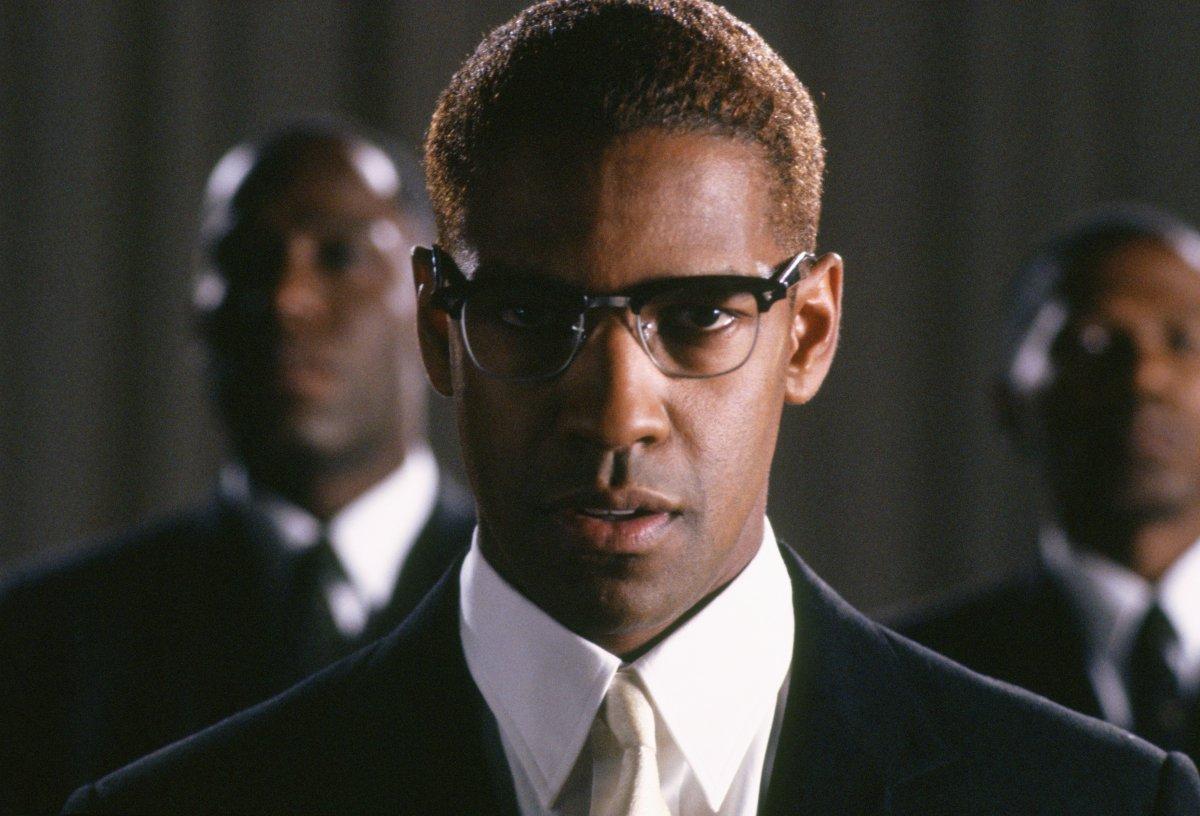Malcolm X, Spike Lee (1992) - Credits: Warner Bros