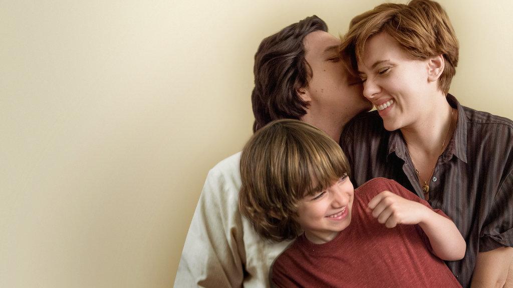 Storia di un matrimonio (Marriage Story) - Ph, Credit: Netflix