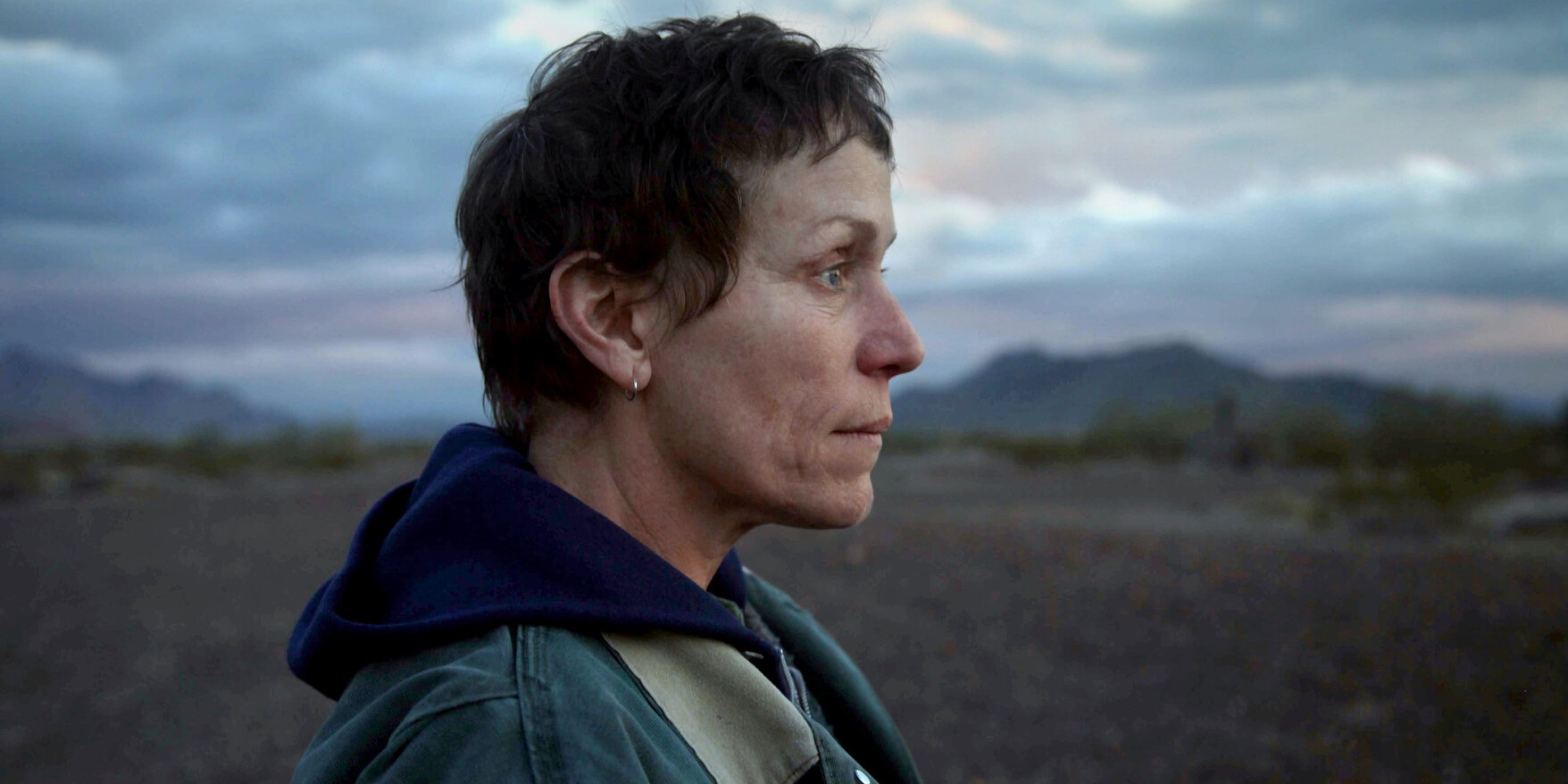 BAFTA 2021 - Vincitori Credits: Nomadland, Searchlight Pictures