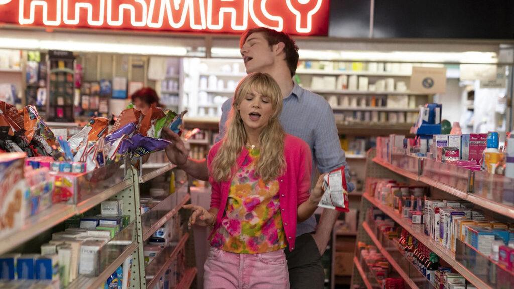 Una donna promettente - Cassie e Ryan (Bo Burnham) - Credits Focus Features