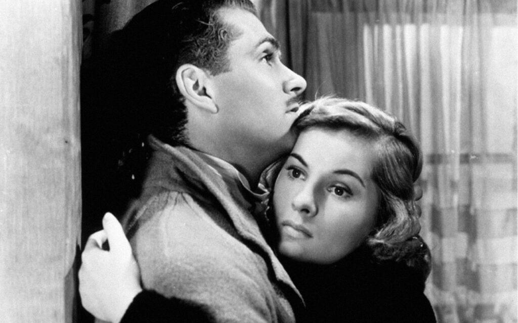 Rebecca - La prima moglie, Miglior Film 1941 - Credits: Generalcine