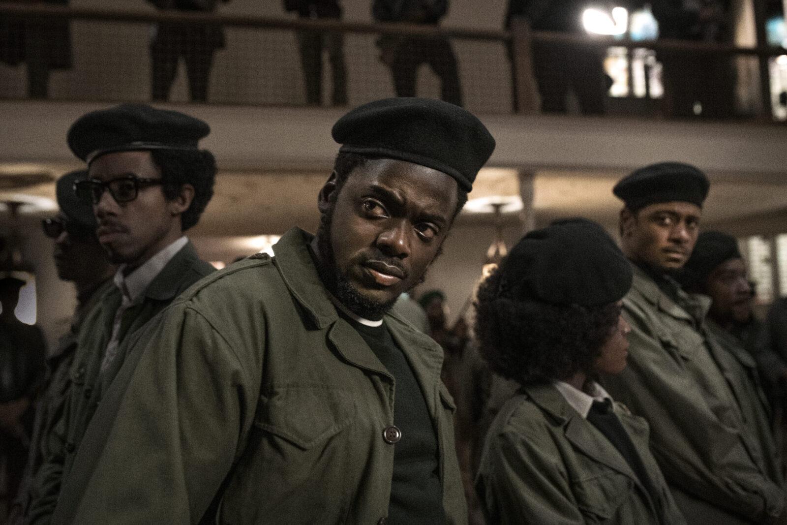 Judas and the Black Messiah - Warner Bros