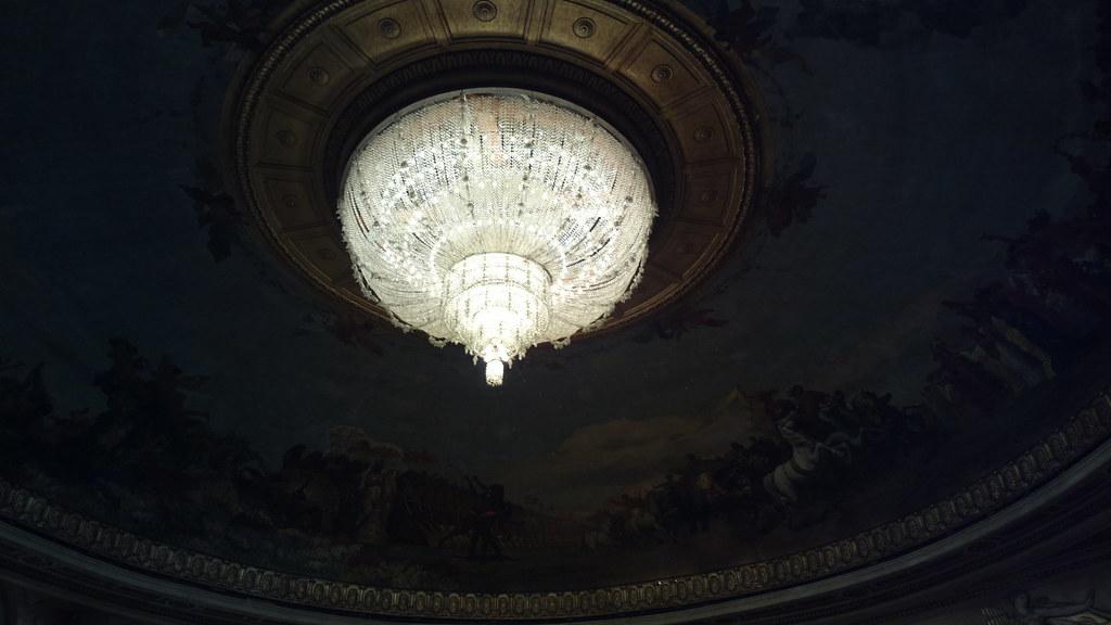 Teatro dell'Opera di Roma by hugovk
