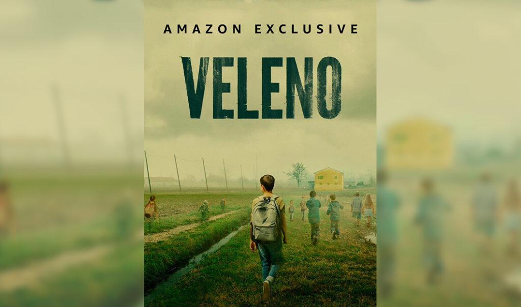 Veleno - Amazon Exclusive