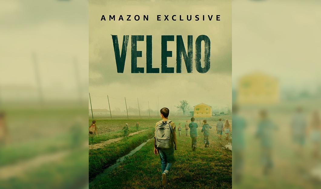veleno-amazon-exclusive-framed