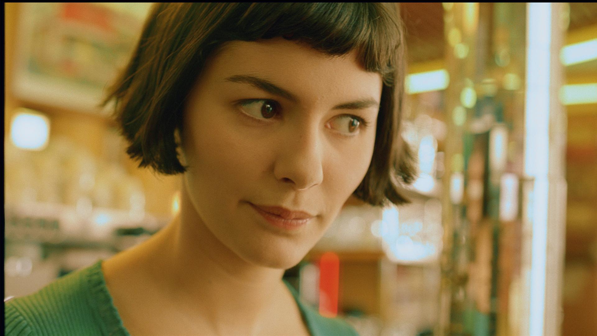 Il favoloso mondo di Amélie (Jean-Pierre Jeunet, 2001) - BiM Distribuzione