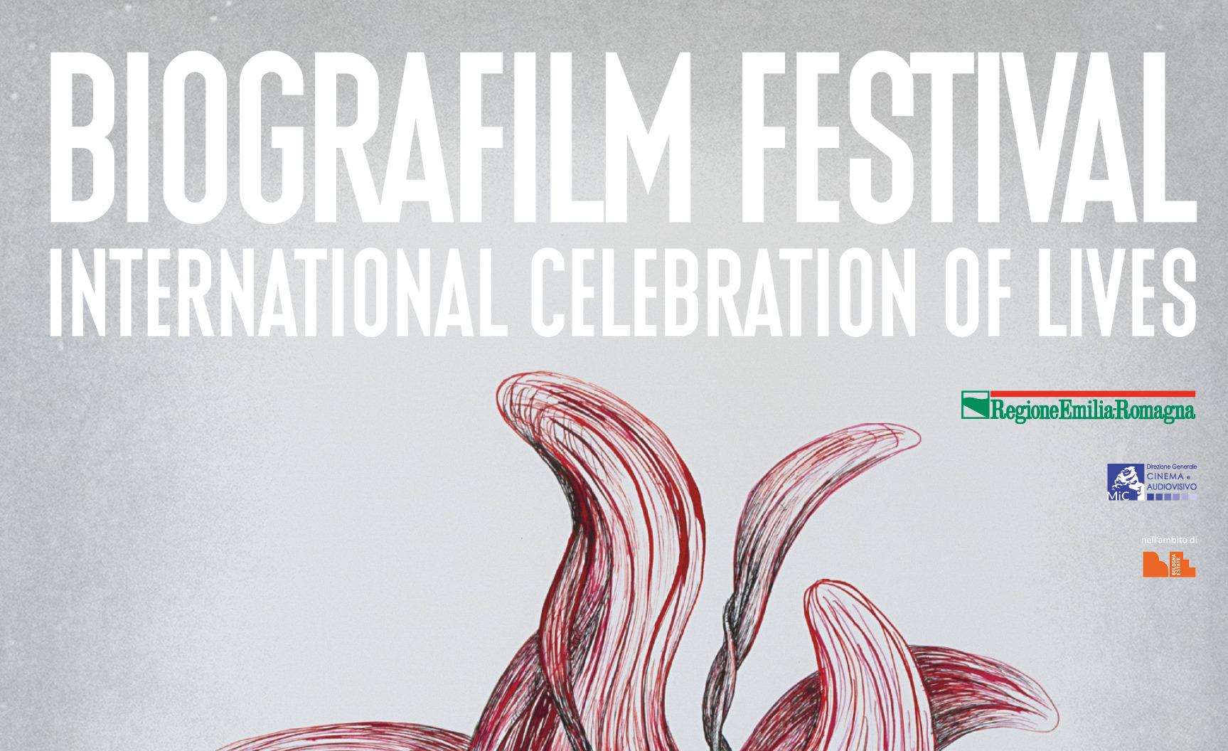 Biografilm Festival 2021 Bologna 4-14 giugno