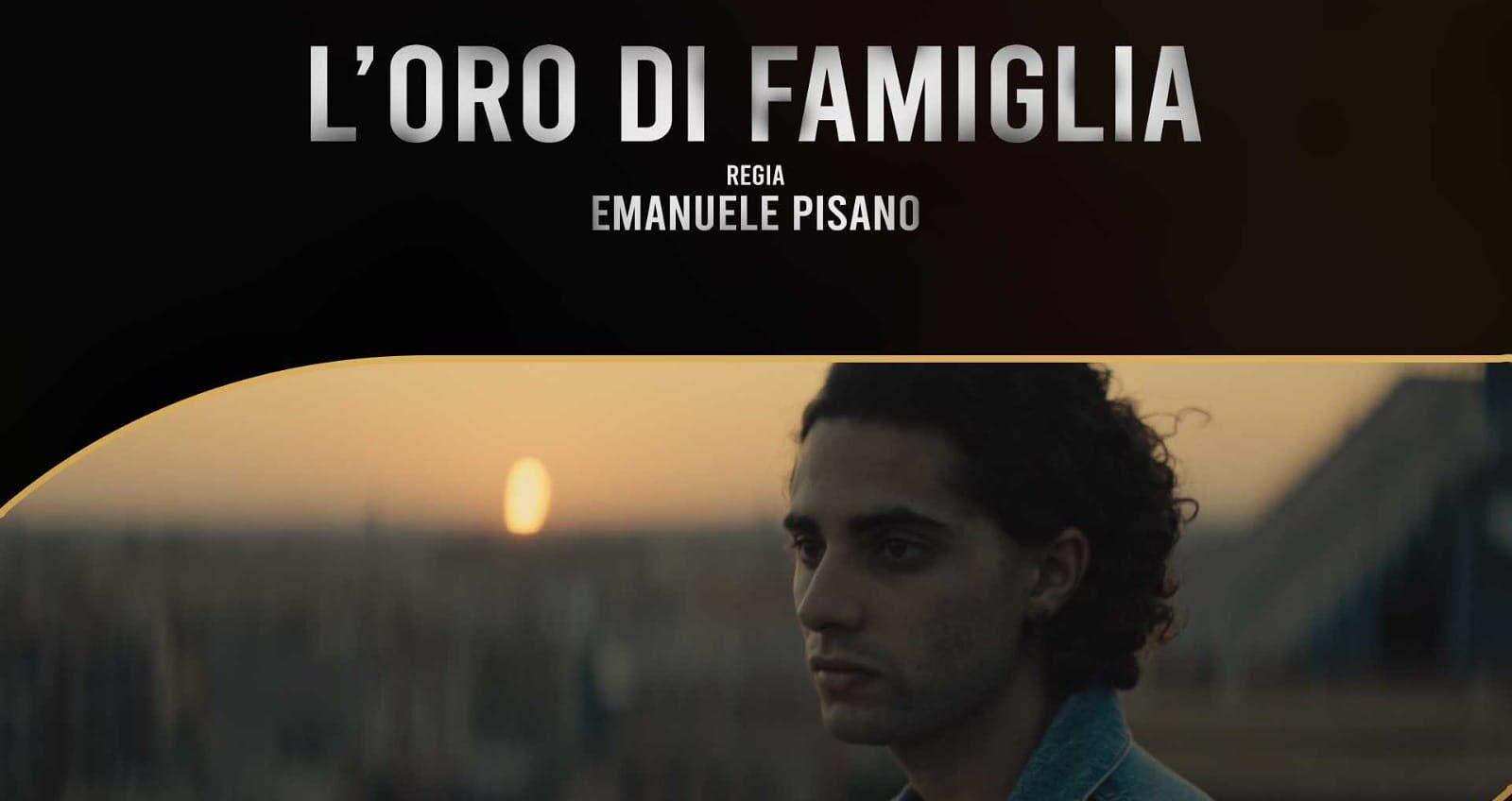 L'oro di famiglia _ Emanuele Pisano