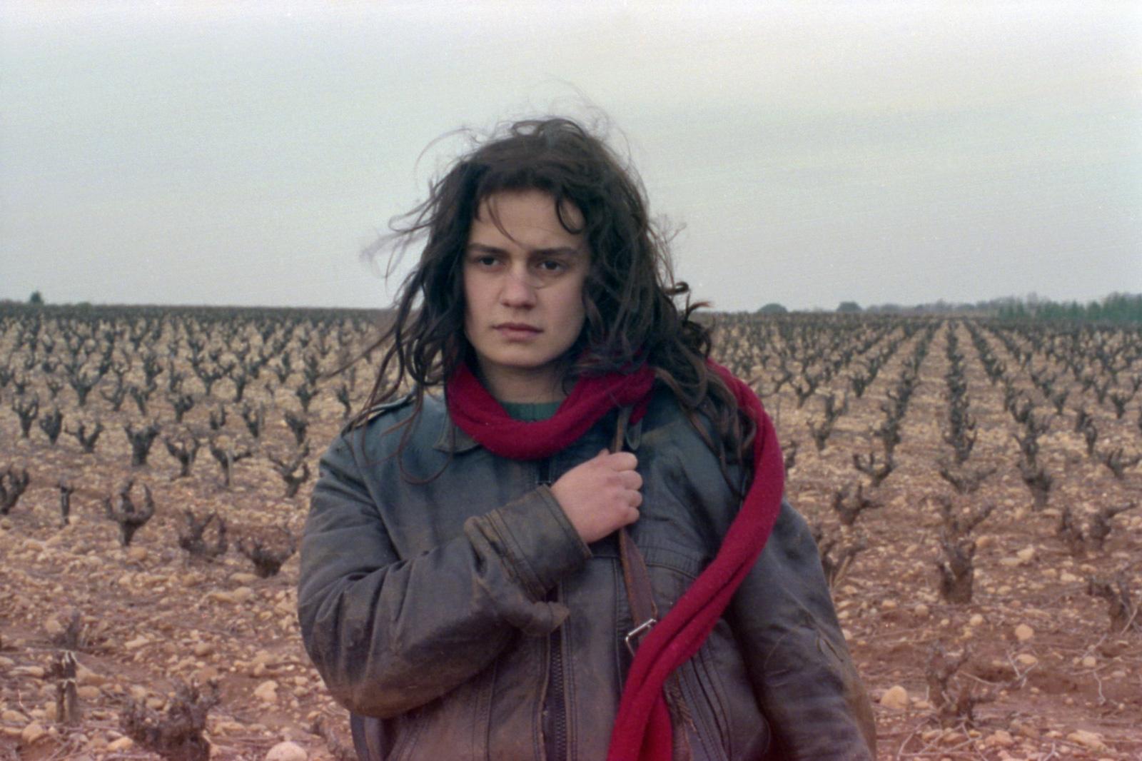 Sandrine Bonnaire in Senza tetto né legge. Credits: web
